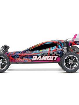 Traxxas Bandit XL5 Hawaiian Edition 1/10 Extreme Sports Buggy RTR