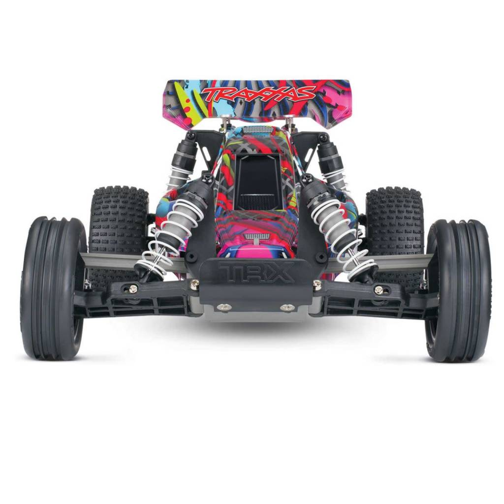 Traxxas Bandit XL5 Hawaiian Edition 1/10 Extreme Sports Buggy RTR