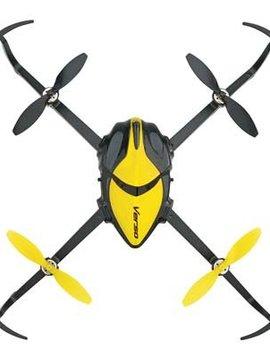 DROMIDA Verso Inversion QuadCopter UAV RTF Yellow DIDE10YY