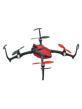 DROMIDA Verso Inversion QuadCopter UAV RTF Red