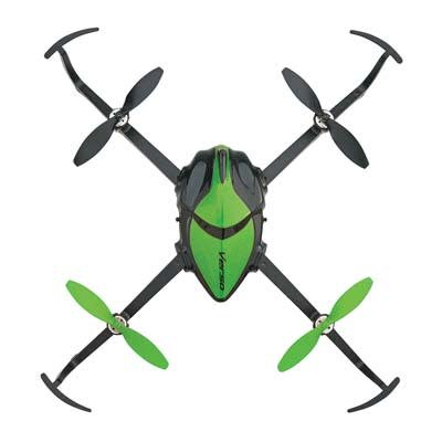 DROMIDA Verso Inversion QuadCopter UAV RTF Green