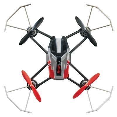 DROMIDA DIDE0008 HoverShot FPV 120mm Drone w/Camera RTF
