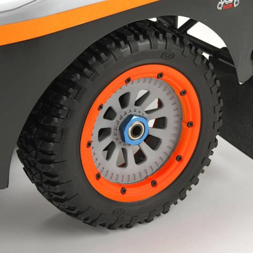 Losi LOS05002 5IVE-T RTR, AVC: 1/5th 4WD SCT RTR