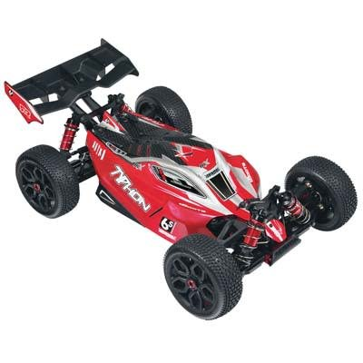 ARMMA Typhon 6s BLX Brushless 1/8 4WD speed Buggy RTR