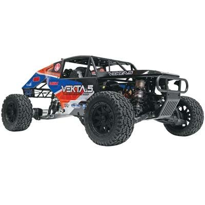 KRA Kraken RC 1/5 VEKTA.5 Buggy 4WD ARR with 32cc Engine