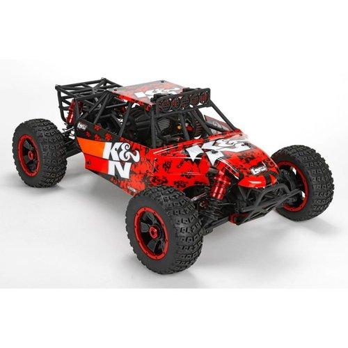 Losi LOS05010 K&N DBXL: 1/5 4wd Buggy RTR