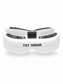 FSV Fat Shark Dominator HD3 Headset