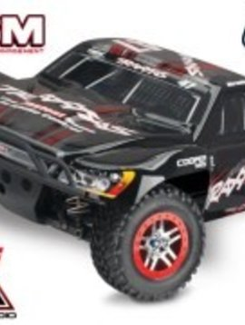 Traxxas TRA68077-24 1/10 Slash 4X4 Ultimate
