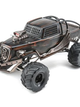 ECX ECX01010 1/12 4WD Barrage Doomsday 1.9 Scaler RTR