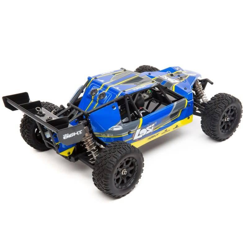 Losi Mini 8IGHT- DB RTR (T2)