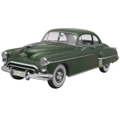 Revell RMX854254 1/25 '50 Olds Coupe 2'n 1