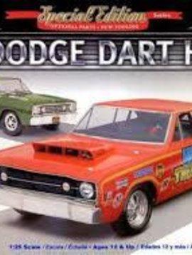 Revell RMX854217 1/25 '68 Dodge Hemi Dart 2'n1