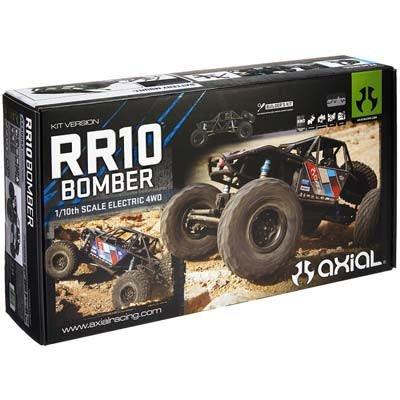Axial AX90053 1/10 RR10 Bomber 4WD Kit