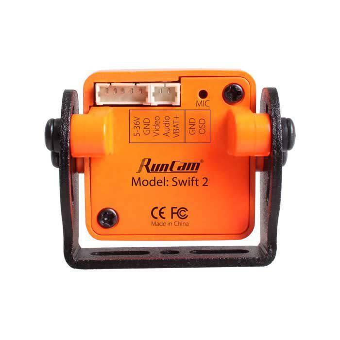 RNC RNC1008 Swift 2 FPV Camera