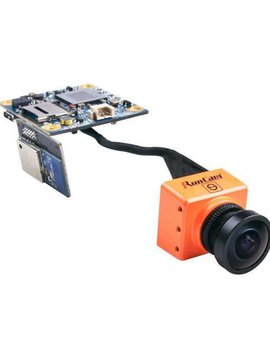 RNC Split FPV/HD Camera w/WIFI Module and RC25G Lens