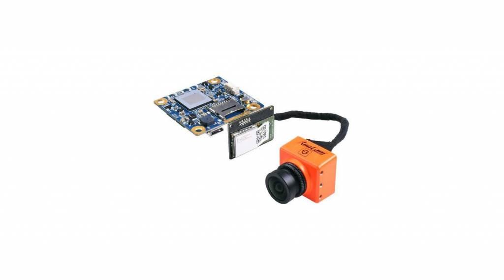 RNC Split FPV/HD Camera w/WIFI Module and RC25G Lens