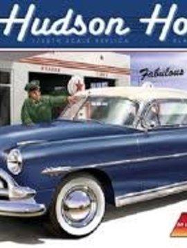MOE 1/25 1953 Hudson Hornet