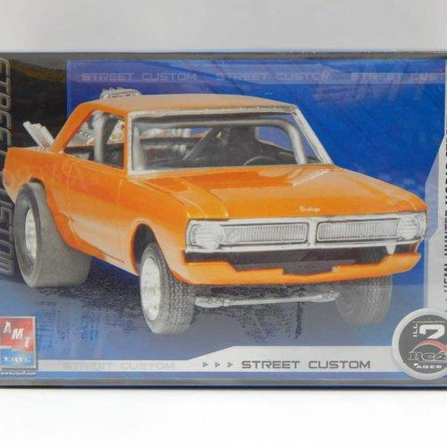AMT HEMI Hunter Mopar Street Racer AMT #38613