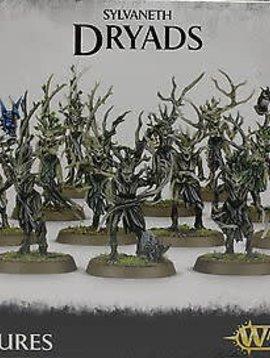 Citadel Sylvaneth DRYADS (16 Miniatures) 92-06
