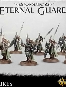 Citadel Wanderers Eternal Guard 92-09