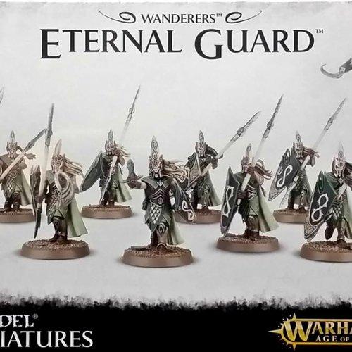 Citadel Wanderers Eternal Guard 92-09