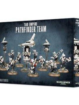Citadel Tau Empire Pathfinder Team  56-09