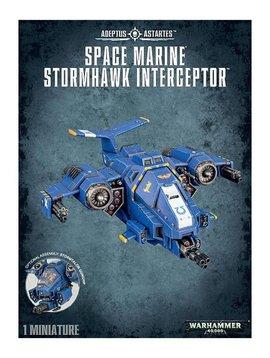 Citadel Space Marine StormHawk Interceptor 48-42