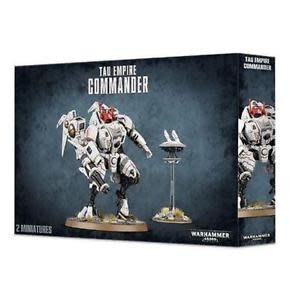Citadel Tau Empire Commander  56-22