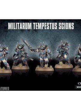 Citadel Militarum Tempestus Scions 47-15
