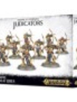 Citadel Stormcast eternals Judicators  96-11