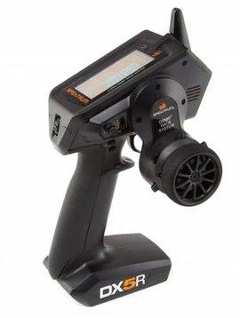 spektrum SPMR5000 DX5R Transmitter Only