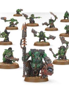 Citadel Ork Gretchin 50-16