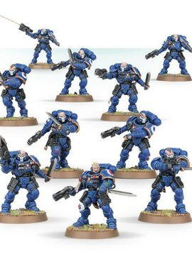 Citadel Space Marines Primaris Reivers