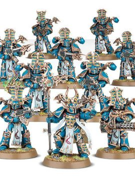 Citadel Thousand Suns Rubric Marines