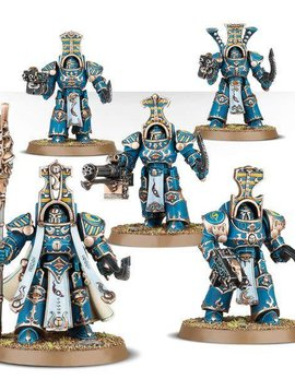 Citadel Thousand Sons Scarab Occult Terminators