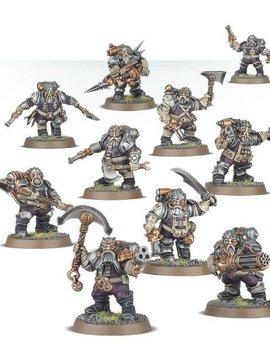 Citadel Kharadron Overlords Arkanaut Company