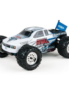 ASC Rival 1:18 4WD Monster Truck RTR
