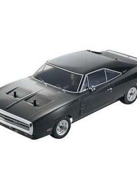 KYOSHO Kyosho 1/10 Fazer 1970 Dodge Charger 4WD RTR