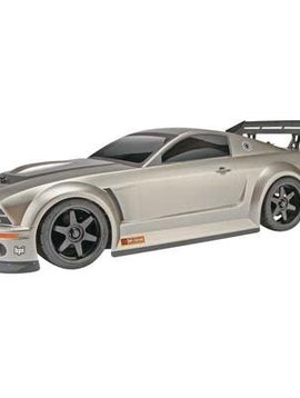 HPI 112710 Sprint 2 Flux Mustang GT-R Body RTR