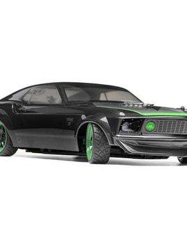 HPI 109299 Sprint 2 Sport RTR '69 Mustang RTR-X Body