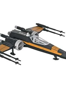 RVL 851671 1/78 Poe's Boosted X-Wing Fighter