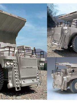 RHE RHE0811B M1A1 Abrams 27.095MHZ 16