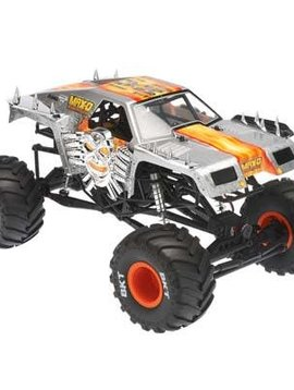 AXI AX90057 1/10 SMT10 MAX-D Monster Jam Truck 4WD Electric
