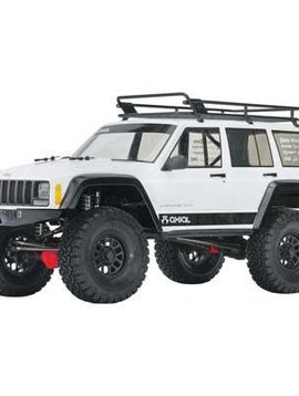 AXI AX90046 1/10 SCX10 II Jeep Cherokee 4WD Kit