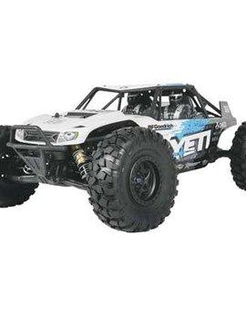 AXI AX90026 1/10 Yeti 4WD RTR