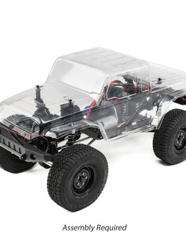 ECX ECX01011 1.9 4WD Barrage Brushed: Kit