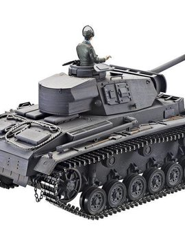 IMEX Panzer III Metal Edition (grey, BB) TAG12082