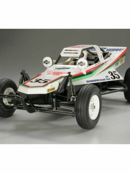 Tamiya TAM58346 1/10 Grasshopper Kit