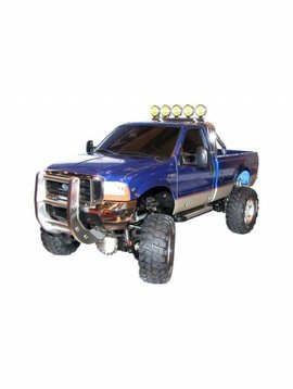 Tamiya TAM58372 1/10 Ford F350 High-Lift Kit