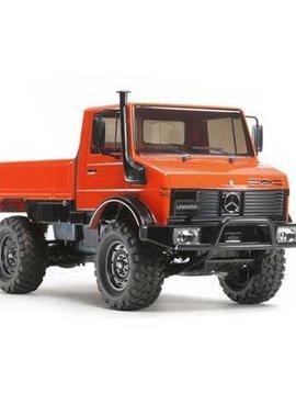Tamiya TAM58609 Mercedes-Benz Unimog 425 CC-01